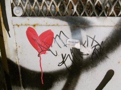 I Left My (Bleeding) Heart In..., 2010