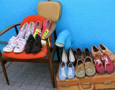 Thrifty Shoes, 2010